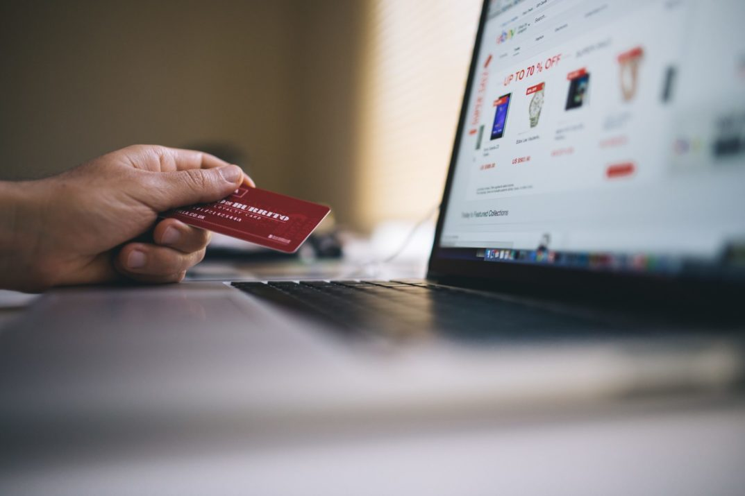 credit card processing with wordpress ecommerce solutions
