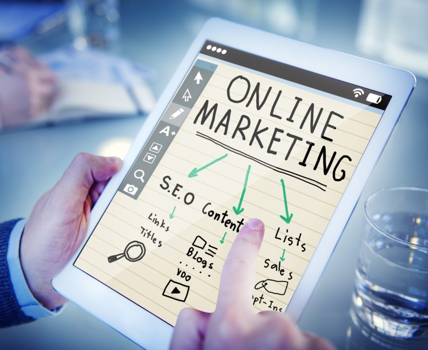 Marketing Your Business Online with Digital Origin