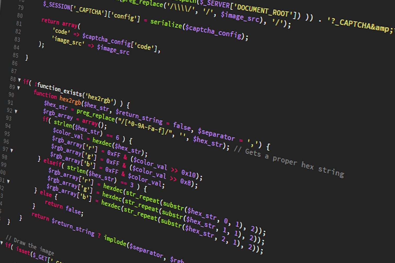 Wordpress Development & Administration