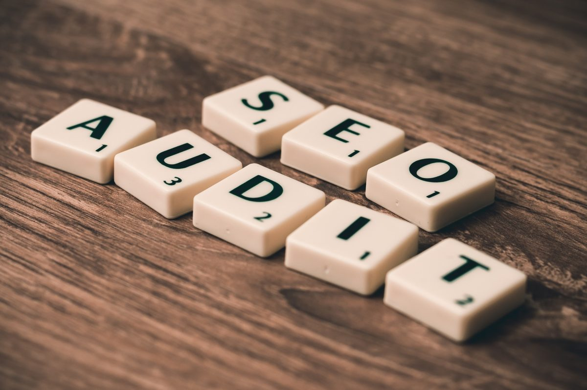 We Provide Businesses Complimentary SEO Audits.
